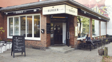 Burger Lab Hamburg