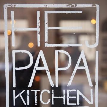 Hej Papa