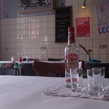 Kuchnia Wodkabar