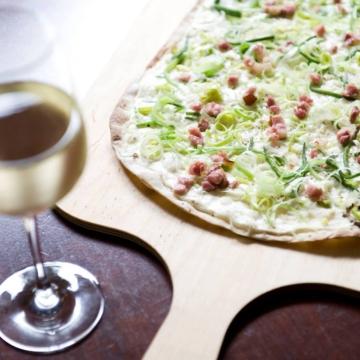 Ufer – Café & Weinbar