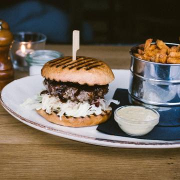 Burger Lab Hamburg