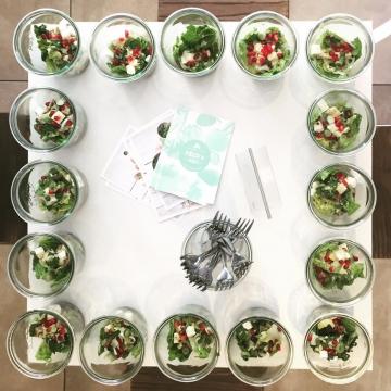 Felds Salat