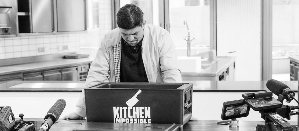 Kitchen Impossible Staffel 3
