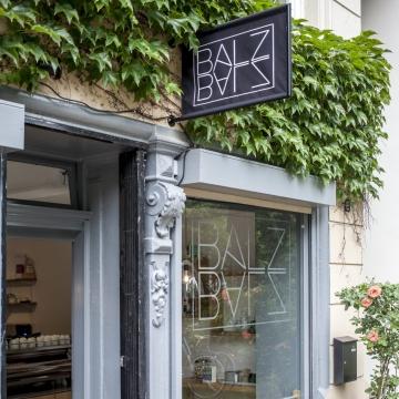 Balz & Balz Hamburg
