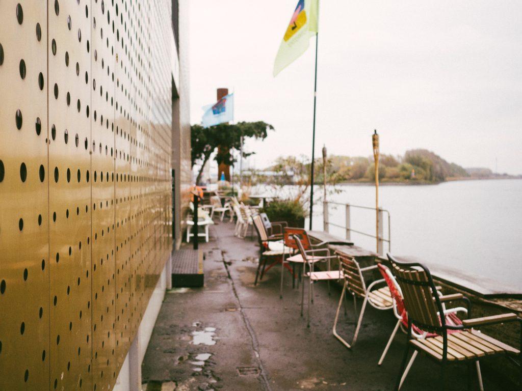 Ausflugsziele in Hamburg – Entenwerder 1