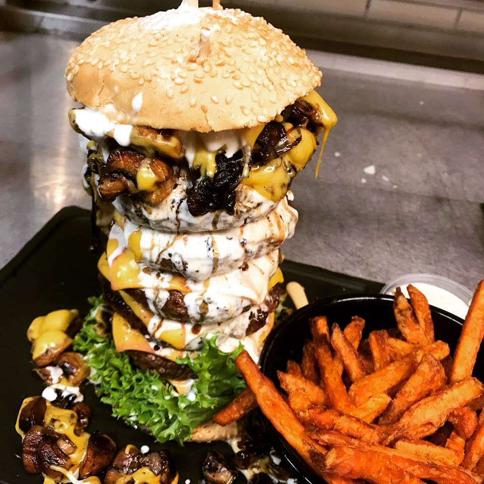 Dulfs Burger