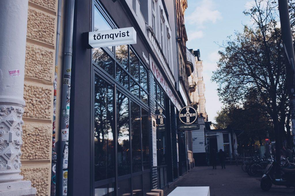 Tornqvist