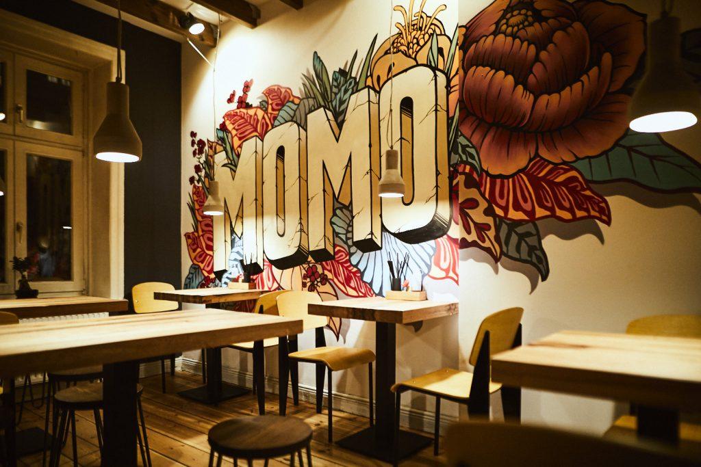 Momo Ramen Hamburg