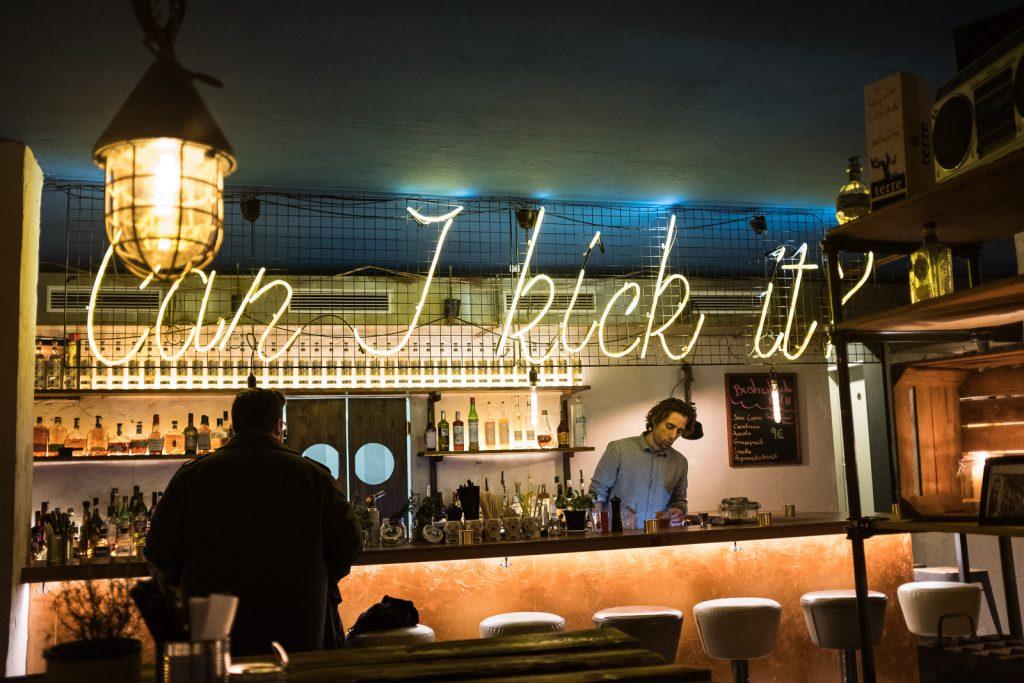 Brooklyn BBQ Bar