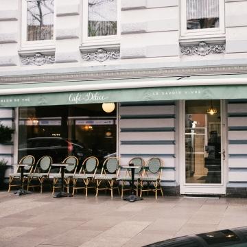 Café Délice Hamburg