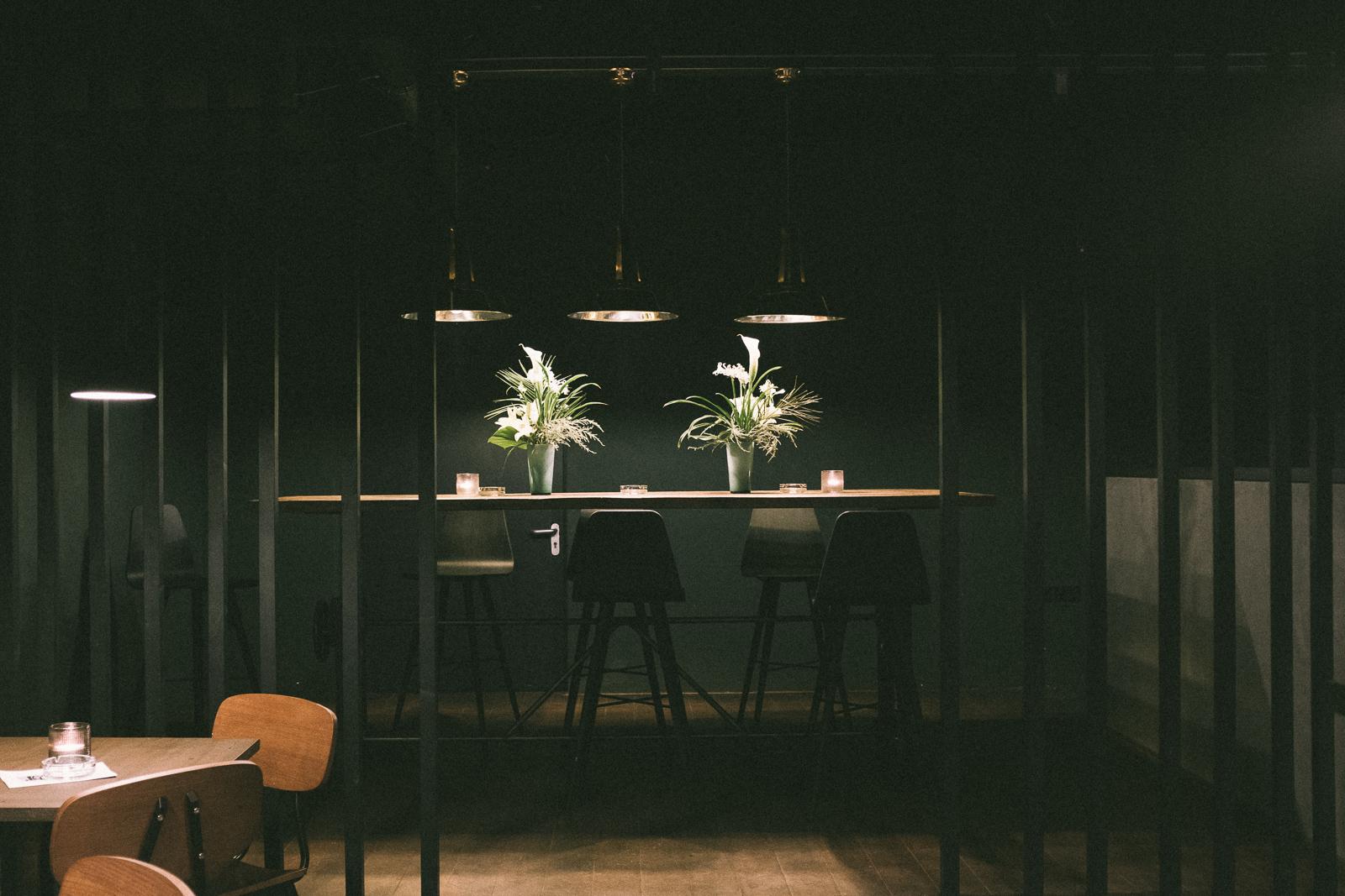 Chambre Basse | Monday2Sunday
