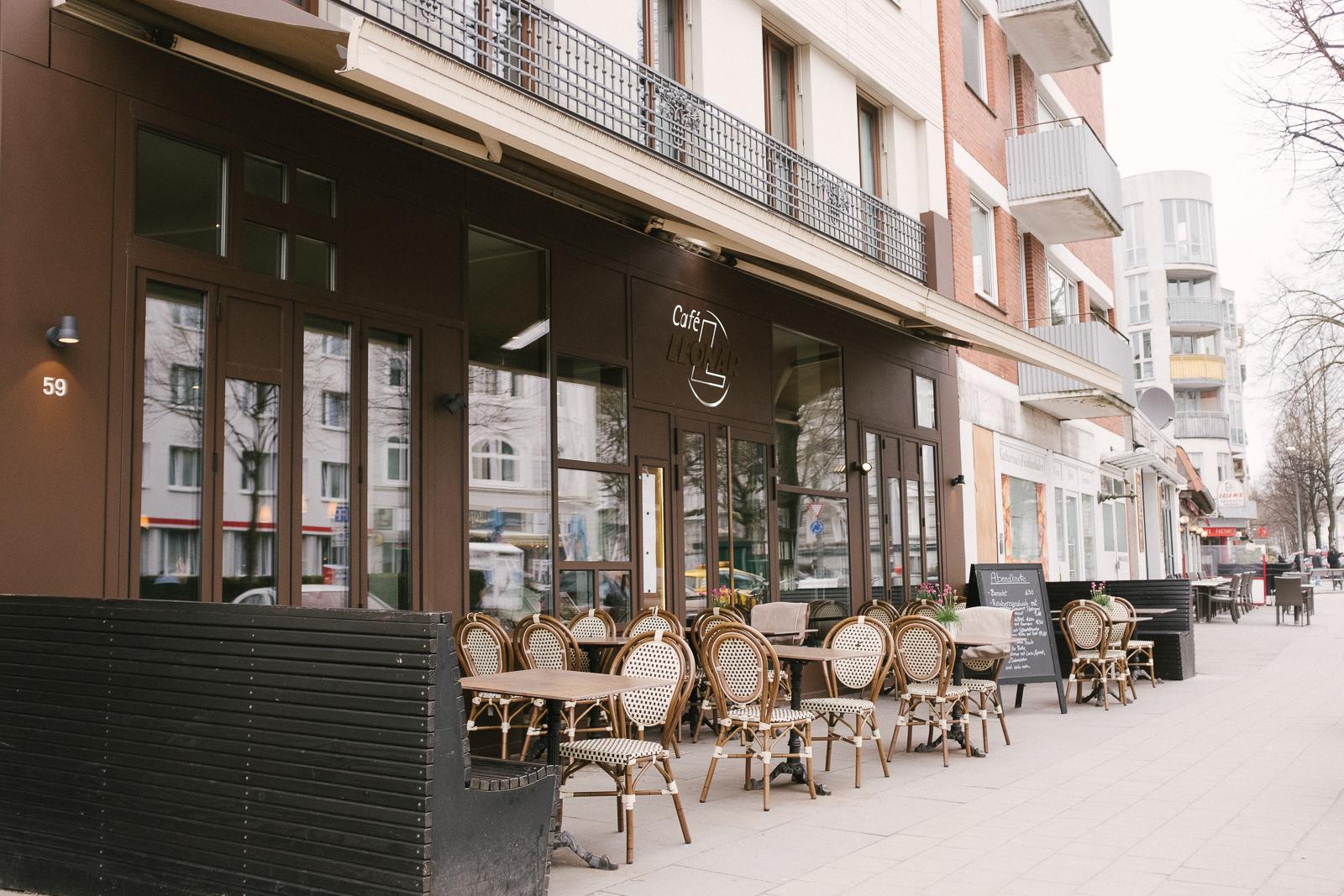 Jüdisches Cafe Hamburg