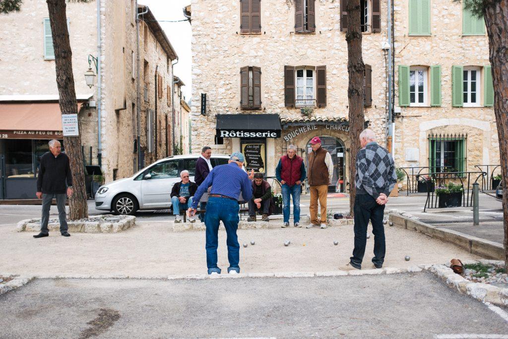 Tourrettes-sur-Loup
