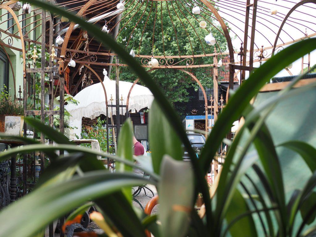 Ausflugsziele in Hamburg – Schatz Cafe Lübeck