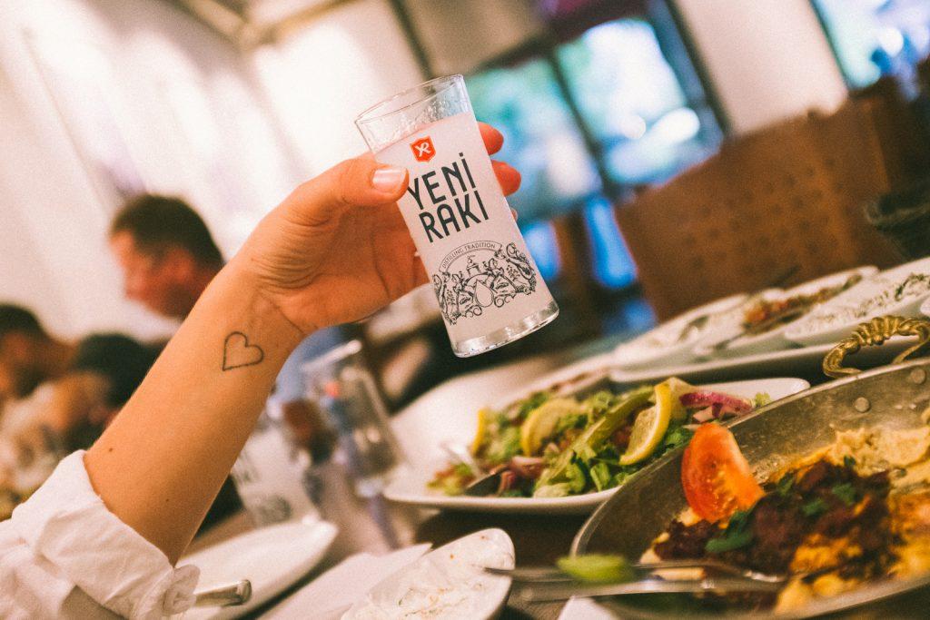 Beyoglu Kebab House
