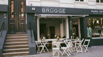 der beste Kuchen in Hamburg - Bruegge Hamburg