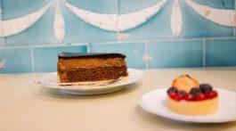 der beste Kuchen in Hamburg - Herr Max