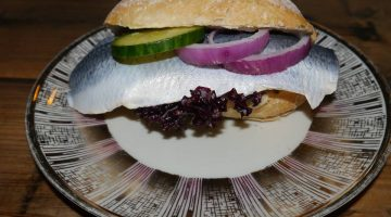 Late Night Snack – Kleine Haie Grosse Fische Hamburg