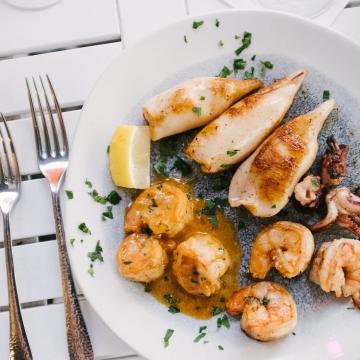 Liman Hamburg Fisch Restaurant und Seafood Bar