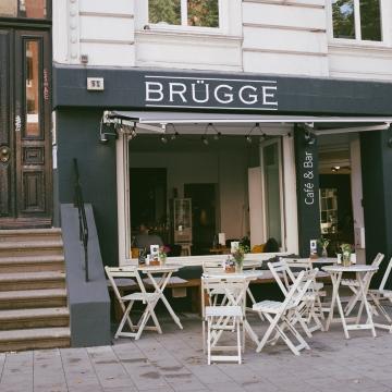 Brügge Hamburg