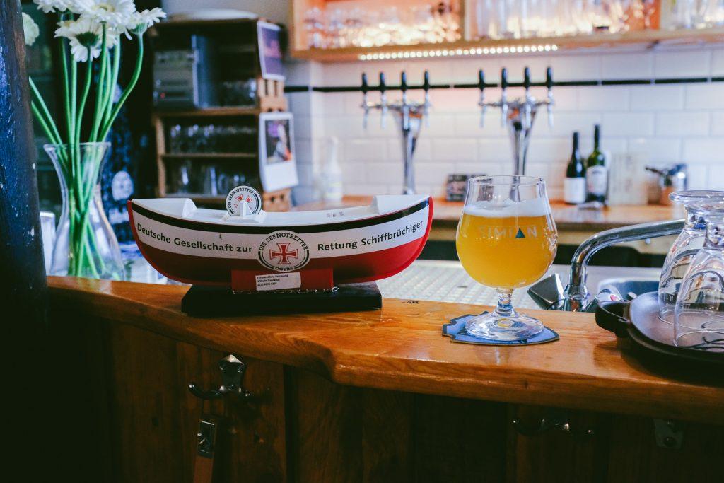 Alles Elbe Hamburg Craft Beer