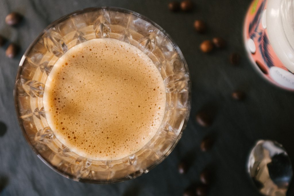 Bulletproof Coffee Rezept