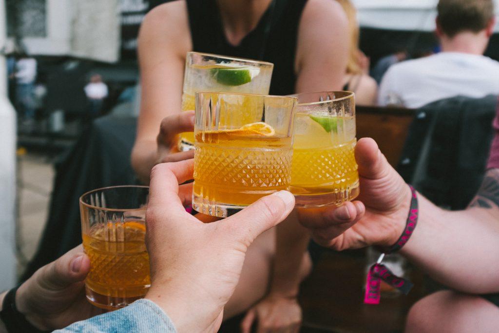 Borco World of Whiskey Festival