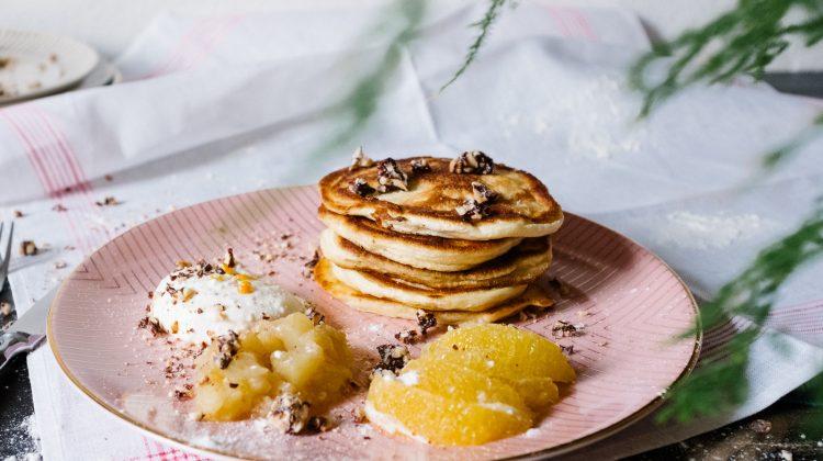 Foodloose Pancakes