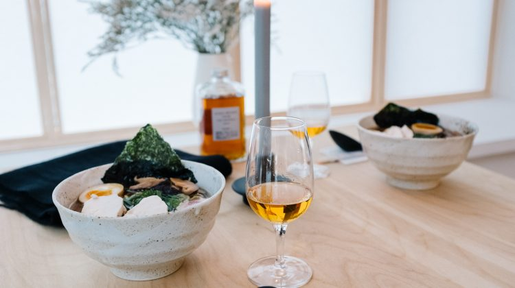 Nikka Whisky Pop Up