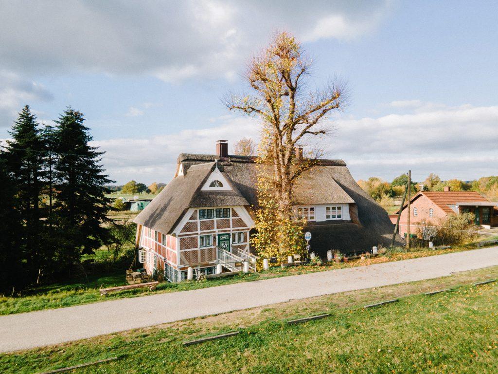 Haus Anna Elbe