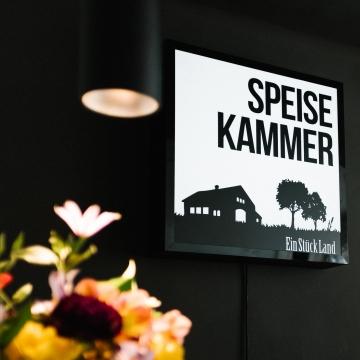 Speisekammer Hamburg Uhlenhorst