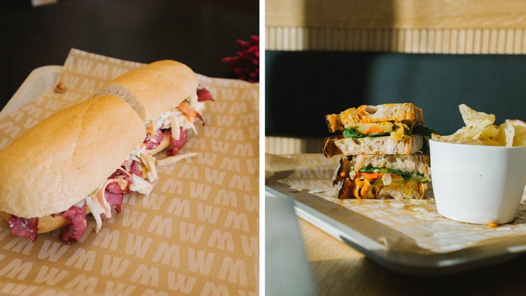 willis sandwich hamburg