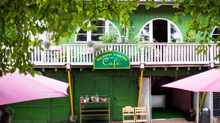 Cafe Barmeier