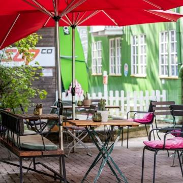 Café Barmeier